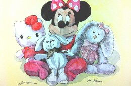 Sabrina's Toys