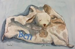 """""""Leelee"""" for Ben"""